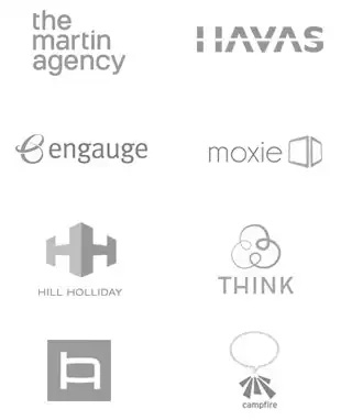 logos of clients