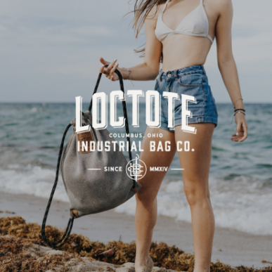 Loctote industrial bag co.