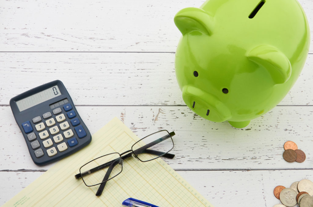 calculating ecommerce business spending